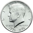 The John F Kennedy Centennial Uncirculated Half Dollar Collection KHA 2