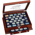 The Complete Walking Liberty Silver Half Dollar Collection WLS 4