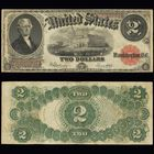 The Last Large Two Dollar United States Note LL2 1