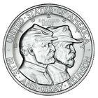gem uncirculated gettysburg hoard silver half dollar GTY a Main