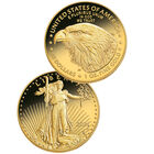2021 early issue proof us gold coins G21 a Main