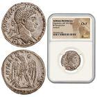 ancient roman antioch coin collection ARA a Main