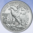 The Uncirculated Walking Liberty Silver Half Dollar Collection WHU 2