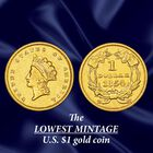 The US Indian Head Gold Coin Collection GHI 3