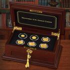 Historic US Gold Coins GLS 4
