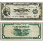The Last Original US Banknotes LRC 1