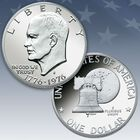 The Complete Collection of US Bicentennial Coins B76 1