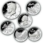 americas purest silver proof coins SL9 a Main