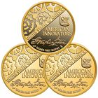 The Statehood Innovation Dollar Coin Collection IVC 1