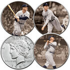 The 1927 New York Yankees Commemorative Coin Collection Y27 1