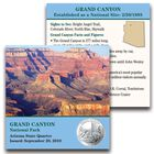 The US National Parks State Quarters Centennial Edition AB1 6