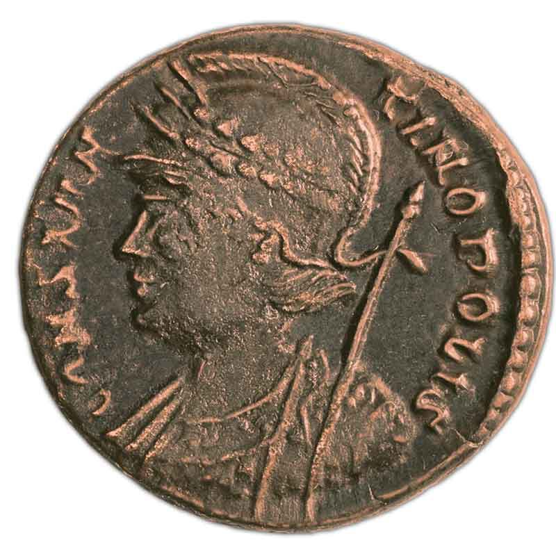 Great Cities of the Roman Empire Ancient Coins ARC 3