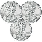 Complete MS64 Walking Liberty Silver Half Dollar Mint Collection W64 2
