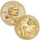 first philadelphia mint enhanced uncirculated dollar SNA a Main