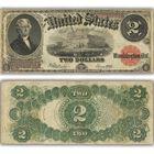 The Last Original US Banknotes LRC 2