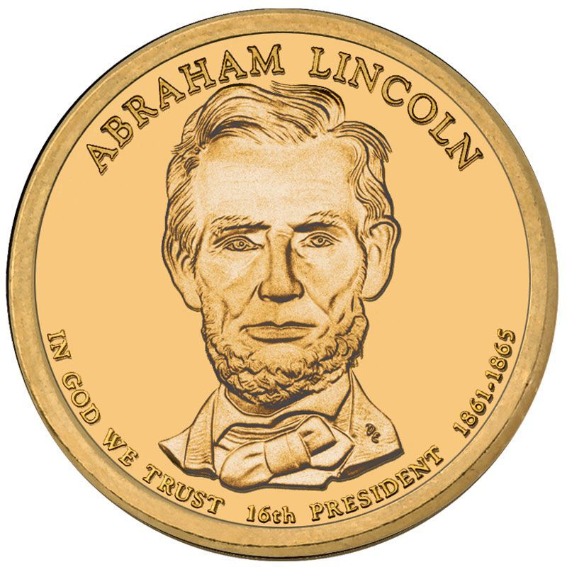 A Century of Lincoln Coins  Stamps LI2 5