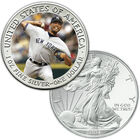 The Mariano Rivera Milestones Commemorative Coin Collection M42 1