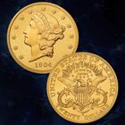 The San Francisco Mint US Gold Coin Collection GSO 2