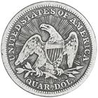 The US Seated Liberty Silver Coin Collection STV 1