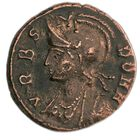 Great Cities of the Roman Empire Ancient Coins ARC 1
