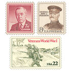 The World War I 100th Anniversary Commemorative WWA 4