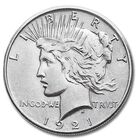 The Complete US Peace Silver Dollar Collection SIP 2