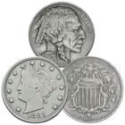 The US Nickel Collection NKL 1
