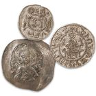 coins of crusades CRU a Main