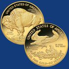 the 2020 early issue proof us gold coins G20 a Main