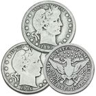 The Complete Barber Silver Quarter Collection BQC 1
