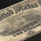 The Last Large Two Dollar United States Note LL2 4