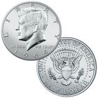 Last Year of Issue US Silver Coins LYS 1
