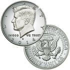 The Complete Kennedy Silver Half Dollar 2014 Collection KFS 1