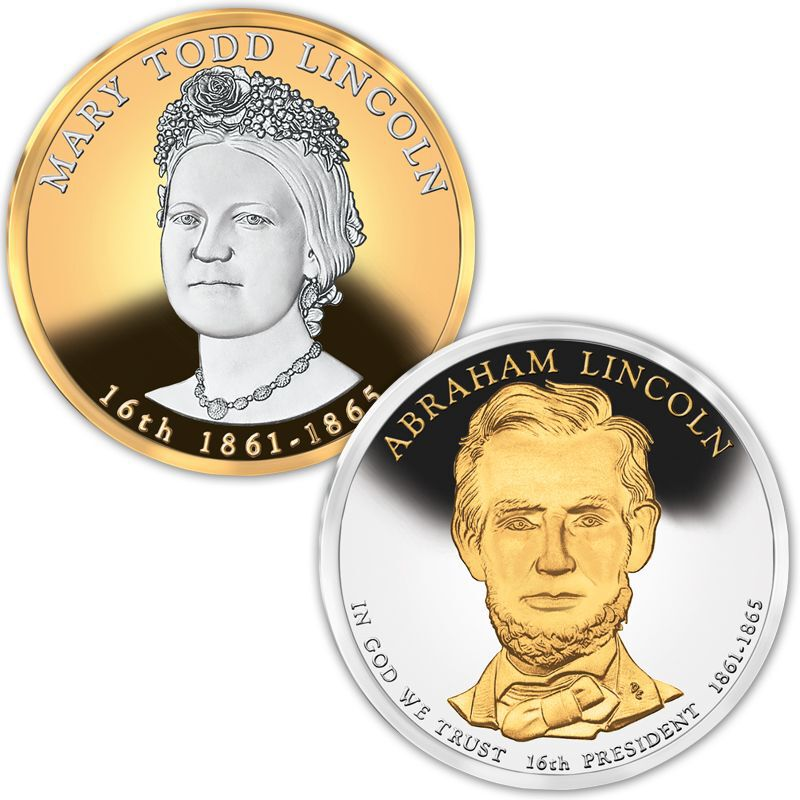 The Complete Presidents  First Ladies Collection PFC 2