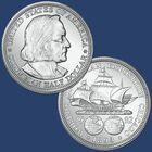 Historic Uncirculated US Silver Half Dollars SCH 1