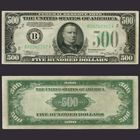 The Last US 500 Bill L5N 1