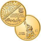 The Statehood Innovation Dollar Coin Collection INV 1