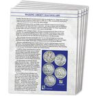 The Ultimate Walking Liberty Silver Half Dollar Collection WHA 4