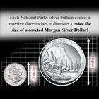 Americas Largest Silver Coins ABZ 1