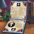 The United States Presidents Coin Collection PCP 3