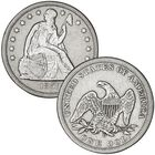 The New Orleans Mint Silver Coin Collection NOM 4