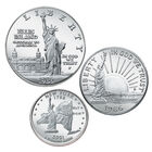 statue of liberty coin and stamp collection SCD a Main