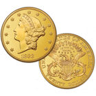 choice uncirculated us 20 dollar gold coin collection GSL a Main