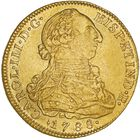 four centuries of america's largest gold coins GC4 a Main