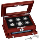 The Secret Silver Coins of the US Mint FUS 4