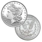 The Uncirculated Morgan Silver Dollars Collection MUC 1