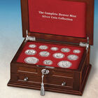 The Complete Denver Mint Silver Coin Collection DMC 3