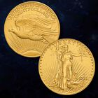 The San Francisco Mint US Gold Coin Collection GSO 7