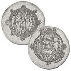 Silver Treasures of the Silk Road Hoard SLK 2