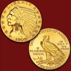 The Last 250 and 500 Circulating Gold Coins GIC 3